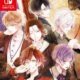 DIABOLIK LOVERS GRAND EDITION for Nintendo Switch【逆巻カナト】MORE,BLOOD